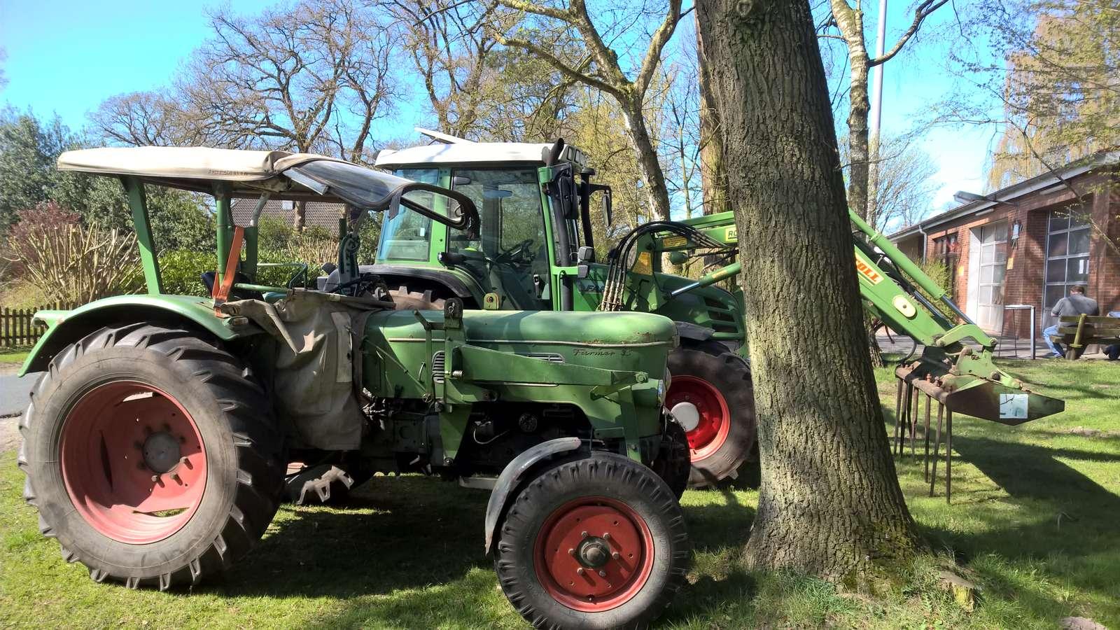 fendt farmer 3 s testberichte traktortest. Black Bedroom Furniture Sets. Home Design Ideas