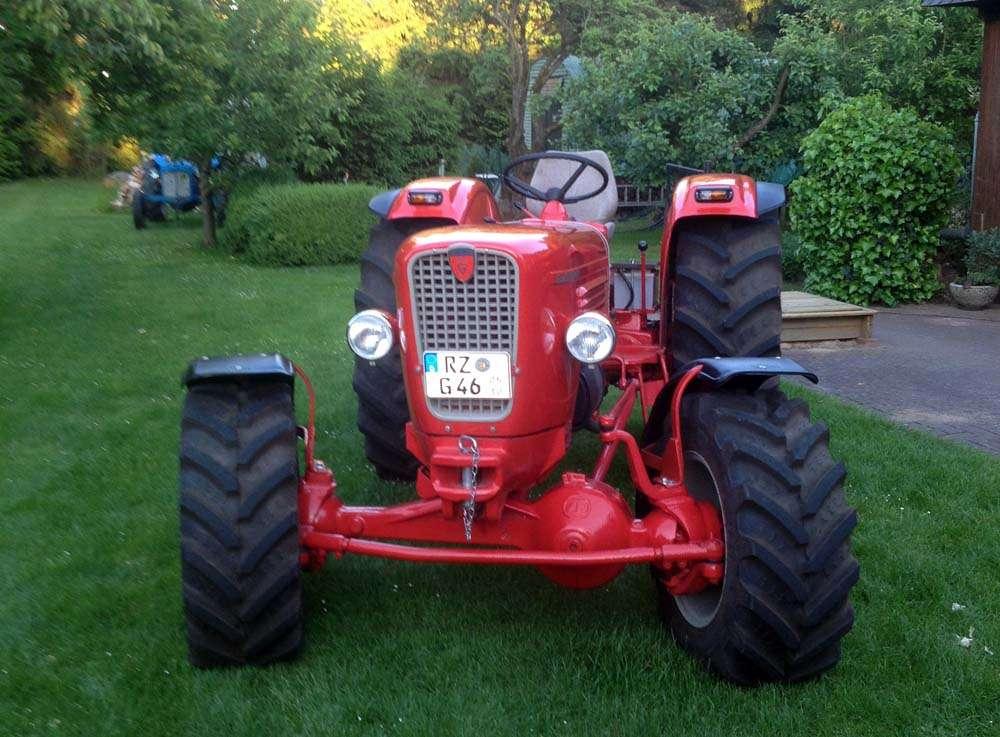 g ldner g 45 as testberichte traktortest. Black Bedroom Furniture Sets. Home Design Ideas