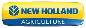 New Holland Feldhäcksler